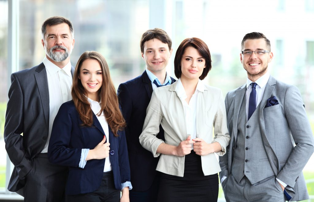 Reputation Management Defenders Legal team