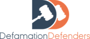 Defamation Defenders Logo