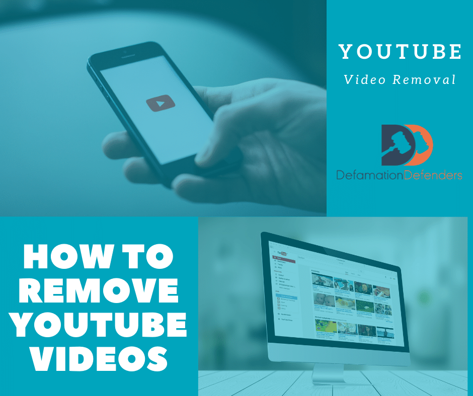YouTube - How to Remove Videos from YouTube