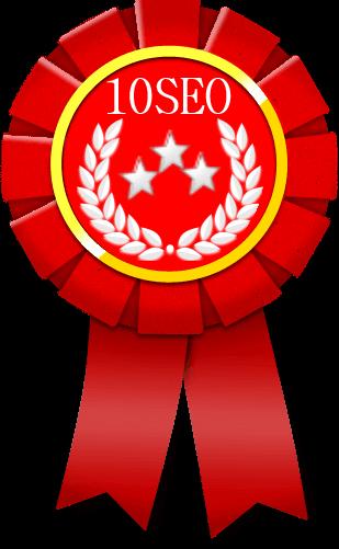 Best SEO Reputation Management Services Award