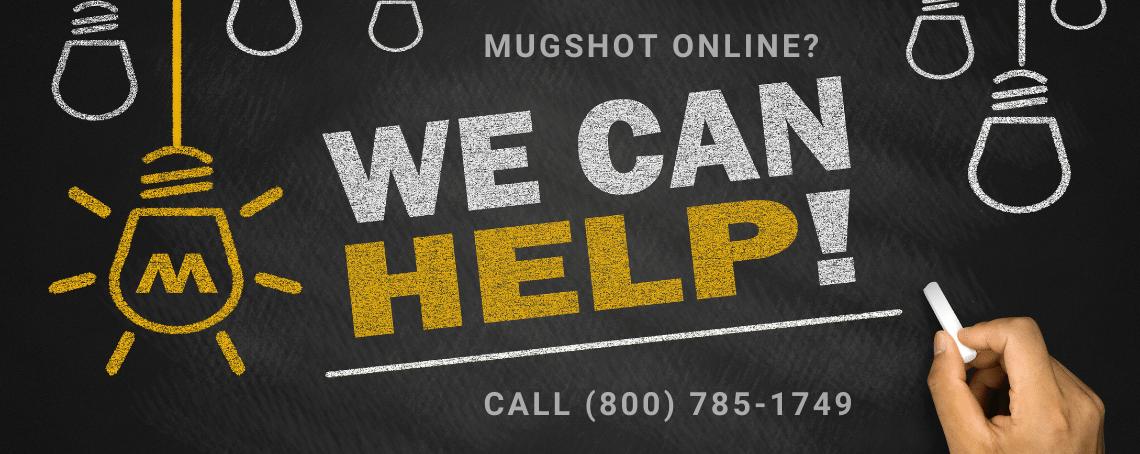 Mugshot Removal - Get Help Removing Mugshot Images from Google and the Internet