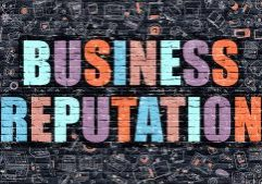 Online Business Reputation Management and Repair