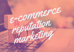 e commerce review management reputation marketing